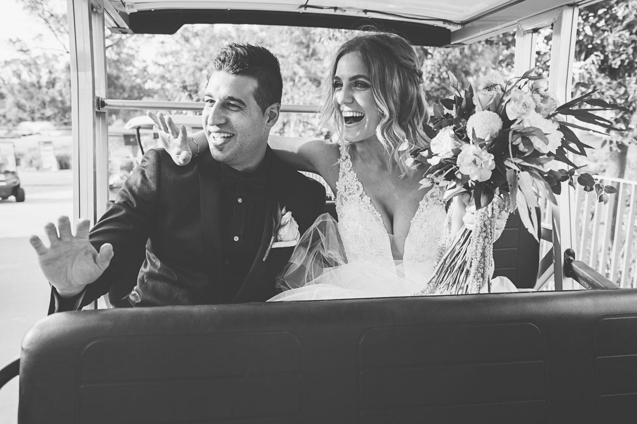 Ambrose Estate wedding Perth