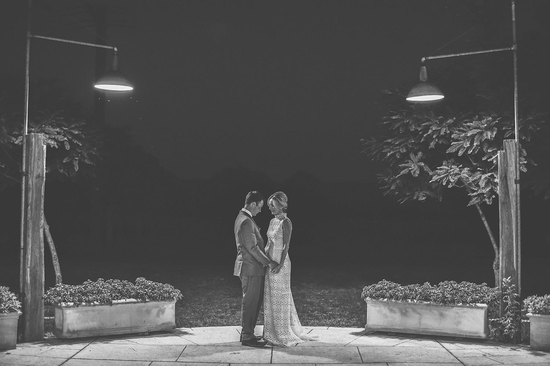 Barrett Lane wedding photo